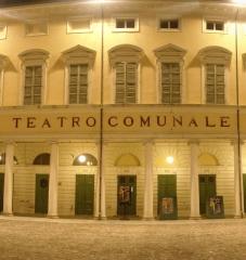 San Giovanni in Fiore – Spettacolo teatrale di grande valore.